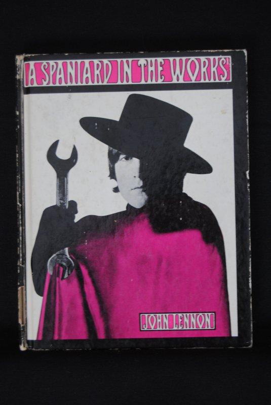 A Spaniard in The Works, John lennon