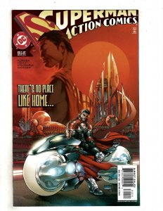 Action Comics #812 (2004) OF42