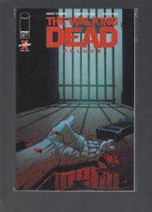 Walking Dead Deluxe #14
