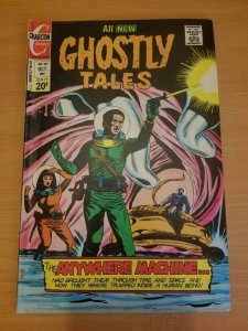 Ghostly Tales #107 ~ VERY GOOD - FINE FN ~ (1973, Charlton Comics)
