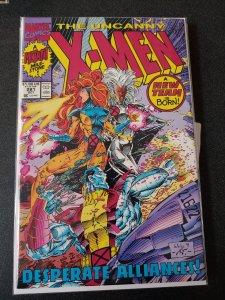 THE UNCANNY X-MAN #281 MODERN