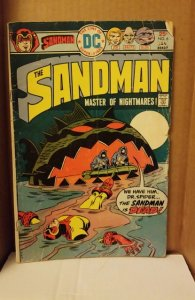 The Sandman #6 (1976)