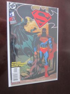 Superman Batman (2003) #1D - 8.0 VF - 2003