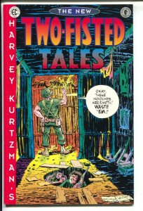 Two-Fisted Tales-1993-Byron Press-EC Reprint