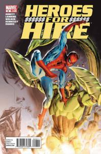 Heroes for Hire (3rd Series) #8 VF/NM; Marvel | save on shipping - details insid