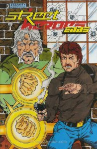 Street Heroes 2005 #3 FN; Eternity | save on shipping - details inside