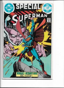Superman Special #1 (1983) NM
