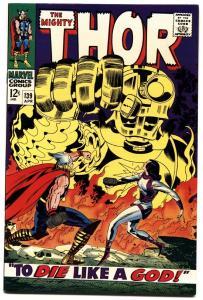 THOR #139-1967