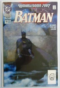 Batman Annual #15, 8.0/VF (1991)