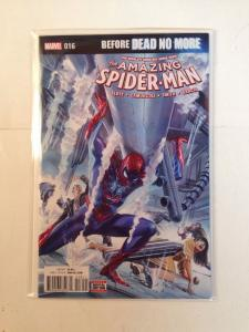 Amazing Spider-man 16 Near Mint Marvel