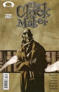 Clockmaker, The #3 VF/NM; Image | save on shipping - details inside