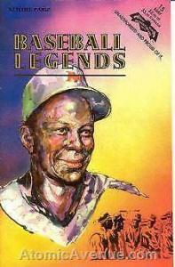 Baseball Superstars Comics #15 FN; Revolutionary | save on shipping - details in