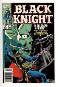 BLACK KNIGHT 2 NM 9.2;1st SEAN DOLAN=BLOODWRAITH!