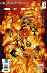 Ultimate X-Men #83 VF/NM; Marvel | save on shipping - details inside