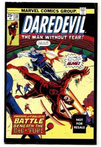 DAREDEVIL #132-Second BULLSEYE-MARVEL-rare TOY BIZ reprint