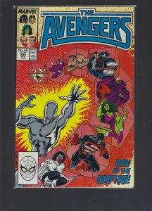 The Avengers #290 (1988)