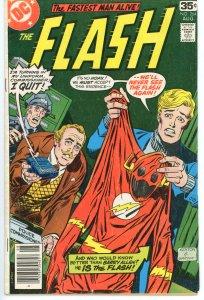 Flash 264  VG