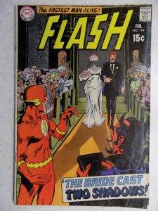 The Flash #194 (1970)
