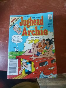 Jughead with Archie #70