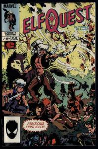 ELFQUEST (1985) 1 x3 Pini Fantasy epic in col WHOLESALE