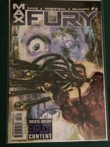 Fury #3