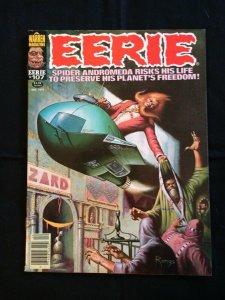Eerie, #107, Dec. 1979, Warren Publ.