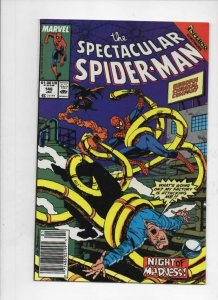 Peter Parker SPECTACULAR SPIDER-MAN #146 NM, Buscema 1976 1989 more in store