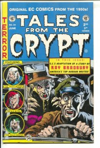 Tales From The Crypt-#20-1998-Gemstone-Reprint