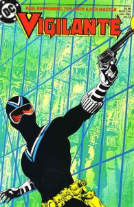 Vigilante, The #25 VF/NM; DC | save on shipping - details inside