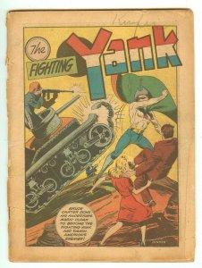 Fighting Yank 2   Nedor 1942