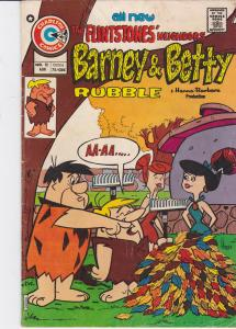 Barney and Betty Rubble #15