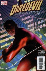 Marvel DAREDEVIL (1998 Series) #85 VF/NM