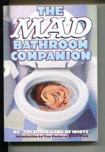 MAD Bathroom Companion-Trey Parker-2000-PB-VG/FN