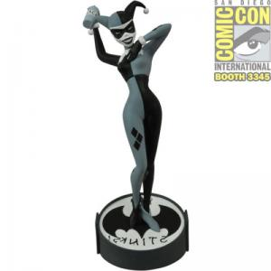 HARLEY QUINN Animated PVC Statue, MIB, Unopened, SDCC Ltd, 2015,more HQ in store