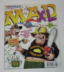 Mad XL Extra Large #8 March 2001 EC Comics Magazine VF/NM