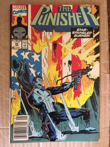 The Punisher #44