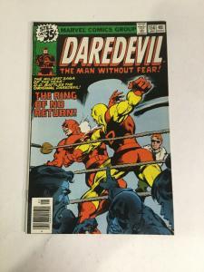 Daredevil 156 Nm Near Mint Marvel Comics Bronze
