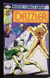 Dazzler #14 (1982)