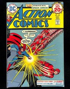 Action Comics #441