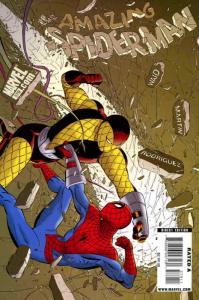 Amazing Spider-Man, The #579 VF/NM; Marvel | save on shipping - details inside