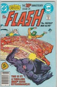 Flash, The #300 (Aug-81) VF/NM+ High-Grade Flash