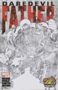 Daredevil: Father #1A VF/NM; Marvel | save on shipping - details inside