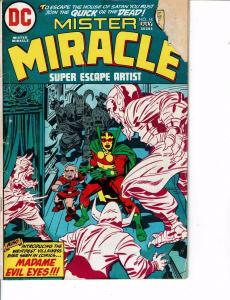 Lot Of 2 Comic Books DC Mister Miracle #20 and #14 ON7
