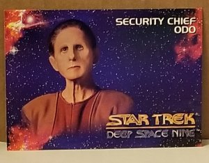 1993 Star Trek: Deep Space Nine #7