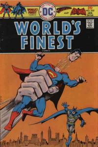World's Finest Comics #235, VG+ (Stock photo)