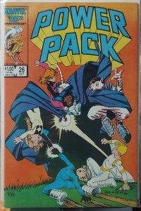 Power Pack #26 (1986)