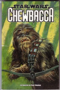 Star Wars: Chewbacca  tpb VG