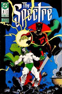 The Spectre #8 (1987)