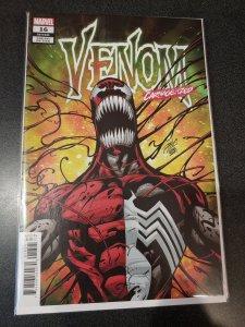 Venom #16 (2018 Marvel) Variant Cover by Ron Lim NM