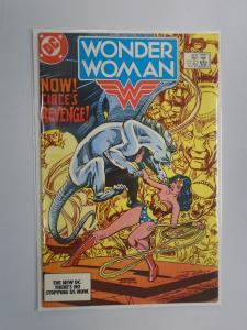 Wonder Woman (1st Series DC) #316, Direct Edition 8.0/VF (1984)
